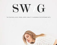 SWAG magazine ISSUE1