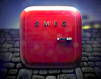 Smeg iOS icon