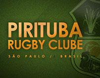 Pirituba . Rugby Clube