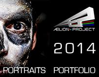 Portraits Photos - Portfolio 2014