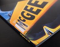 McGee book