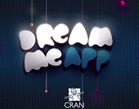 MOBILE - Dream me App - Cran foundation.