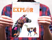 EXPLOR Magazine