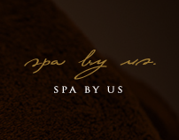 Spa by us - Website