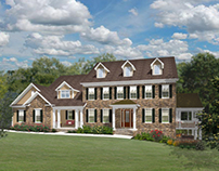 Marketing - McNaughton Homes