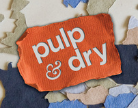 Pulp & Dry - 'Paper: History is Written on it'