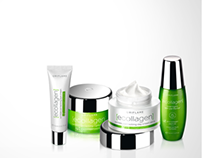 Oriflame Ecollagen Anti-Ageing Skin Care Range