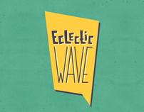 Фирстиль для Eclectic Wave