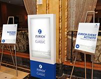 Zurich Classic Event