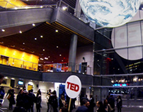 TED 2014 Video