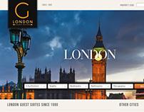 London Guest Suites