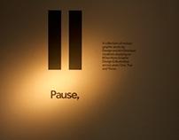 Pause,