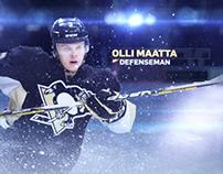 2013-14 ROOT SPORTS Virtual Hockey Card