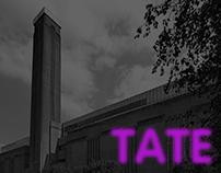 Tate Modern Posters