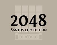 2048 - Santos city edition