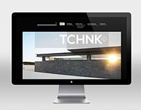 TECHNIK ; diseño web
