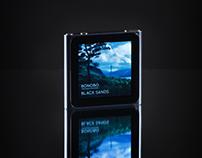 iPod Nano 6th gen.