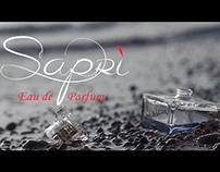 Saprì - Eau de Parfum - Spot