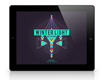 Nocturama - Winter Light App