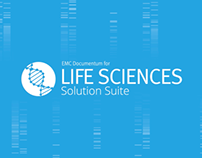 EMC Documentum / Life Sciences Animation