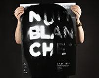 Nuit Blanche - Festival Campaign Concept