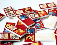 minoan domino