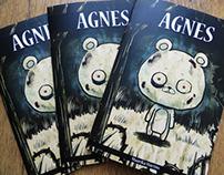 Comic Book: Agnes