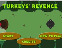 Turkeys' Revenge Game
