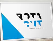 Rota Cut | Logo