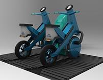 ShareSavaree - Public Sharing Vehicle for Urban India