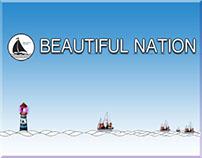Beautiful Nation  Voyage Of Makulu