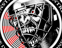 Monsters Ball Hockey League