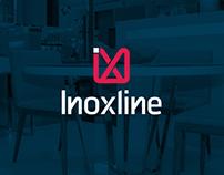 Branding Inoxline