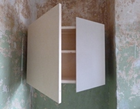 Cabinet Cube