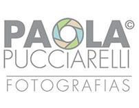 Paola Pucciarelli Website