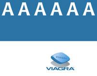 Viagra / Adv campaign