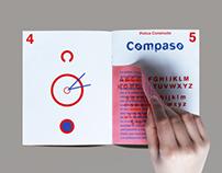 Compaso Font Booklet