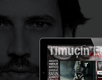 Official Website of Timucin Esen