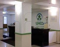 Women's Health and Economic Development- WHEDco