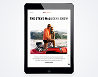Esquire Weekly iPad Magazine - Issue 13