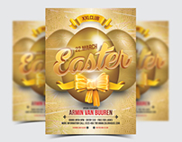 Easter Party Flyer / Poster - 18