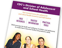 Branding - Division of Adolescent and School Health