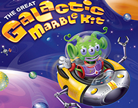 The Great galactic Marble Kit
