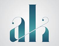 AK Ligature