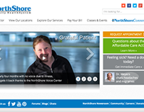 NorthShore Health Systems