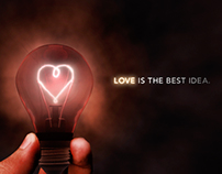 Love Is The Best Idea