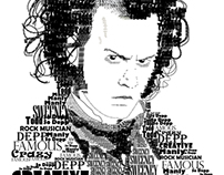 Sweeney Todd - Made With Type