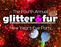 Bedlam Present: Glitter & Fur