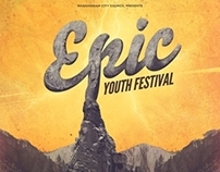 Epic Youth Festival 2014