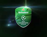 HEINEKEN CHAMPIONS LEAGUE APP
